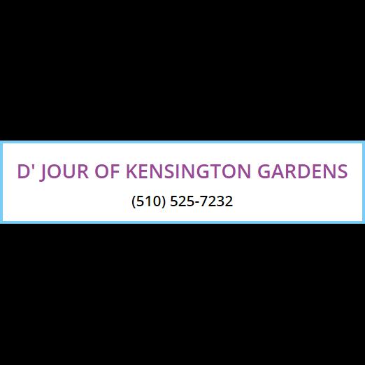 D'Jour of Kensington Gardens
