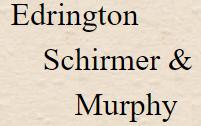 Edrington, Schirmer & Murphy