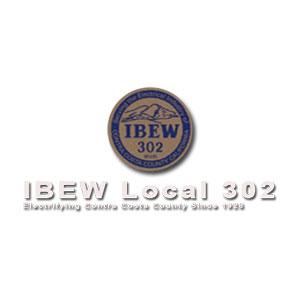 IBEW Local Union 302