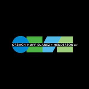 Orbach Huff Suarez & Henderson LLP