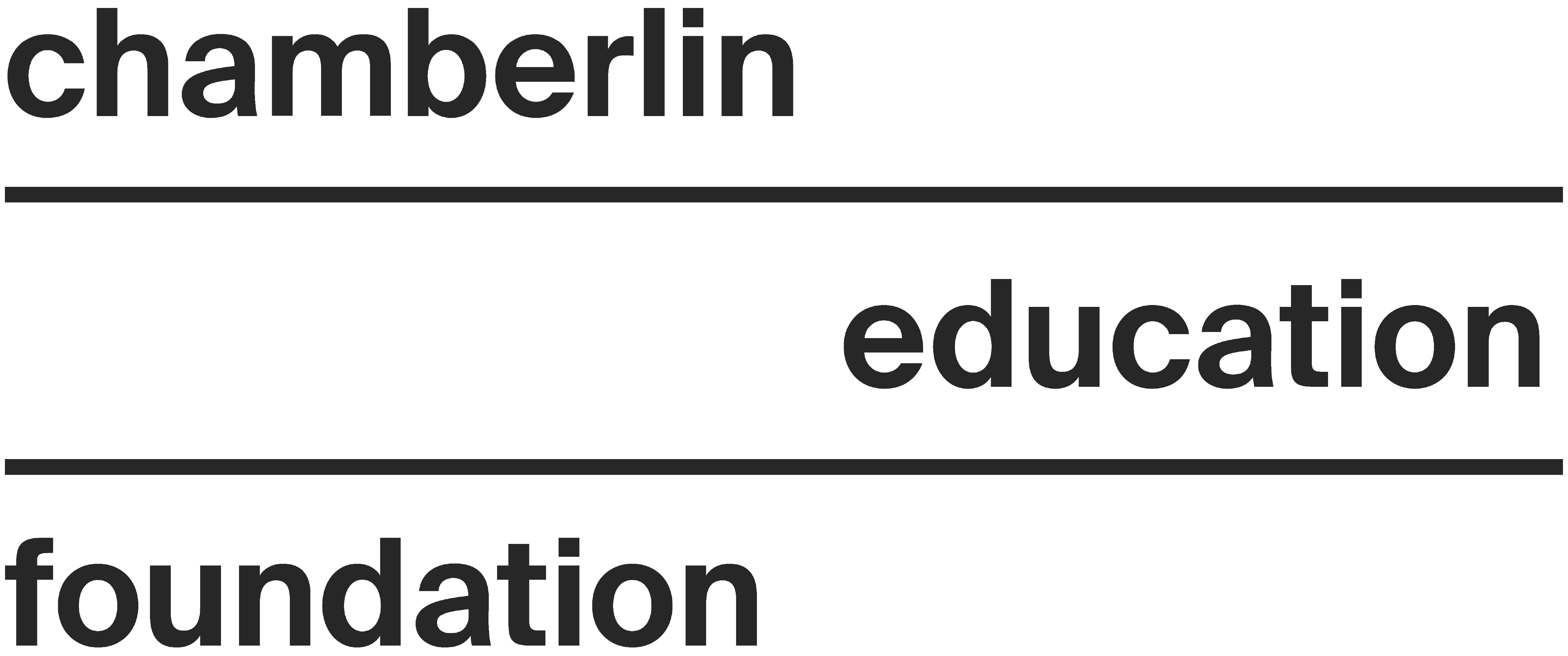 Chamberlin Foundation
